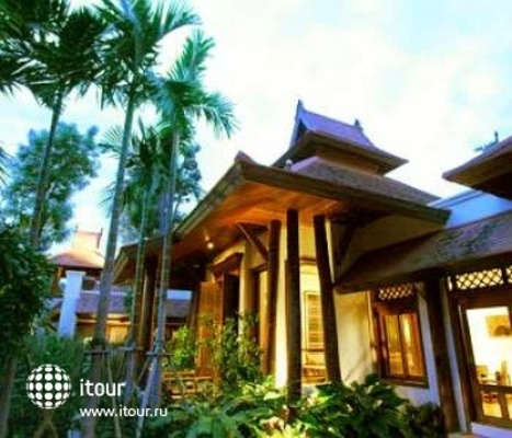 Baan Saen Doi Resort & Spa 1