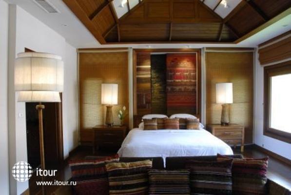 Baan Saen Doi Resort & Spa 5