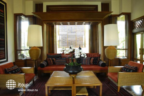Baan Saen Doi Resort & Spa 6