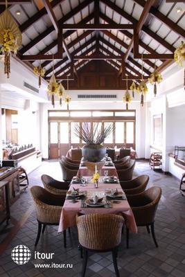 Baan Saen Doi Resort & Spa 7