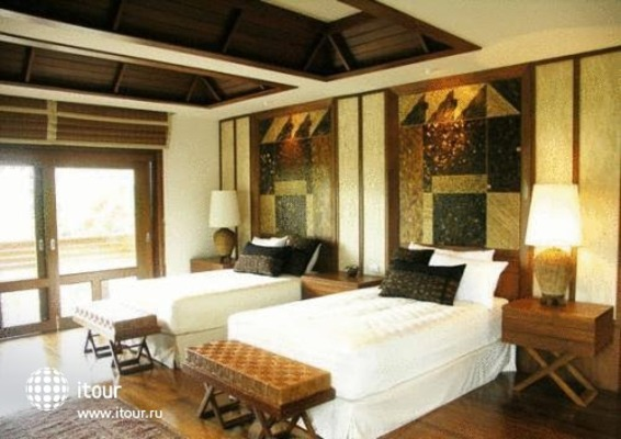 Baan Saen Doi Resort & Spa 8