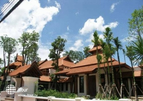 Baan Saen Doi Resort & Spa 9