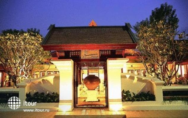 Baan Saen Doi Resort & Spa 10