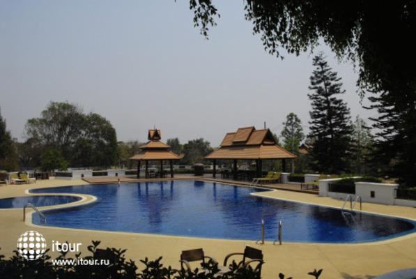 Baan Saen Doi Resort & Spa 2