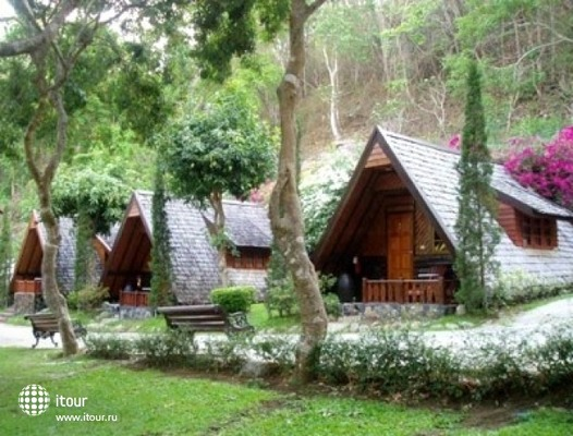 Krisdadoi Resort Chiangmai 3