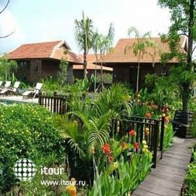 Krisdadoi Resort Chiangmai 9