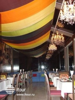 Krisdadoi Resort Chiangmai 5