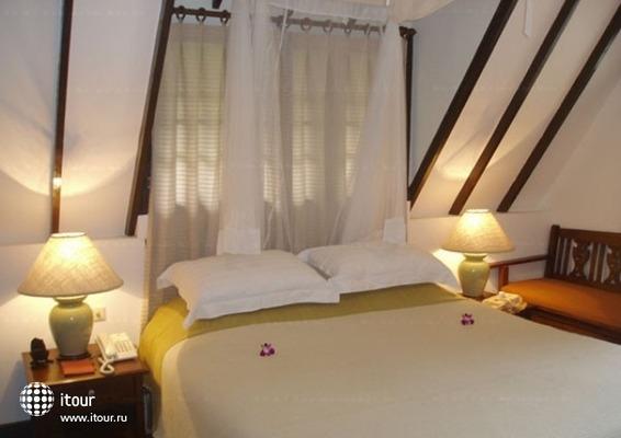 Krisdadoi Resort Chiangmai 2