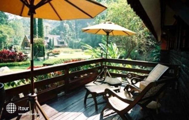 Krisdadoi Resort Chiangmai 7