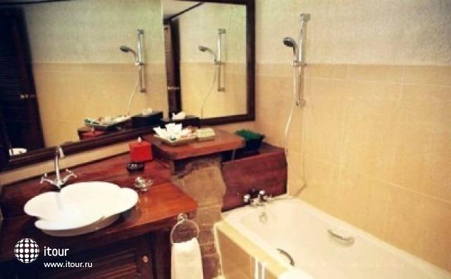 Krisdadoi Resort Chiangmai 10