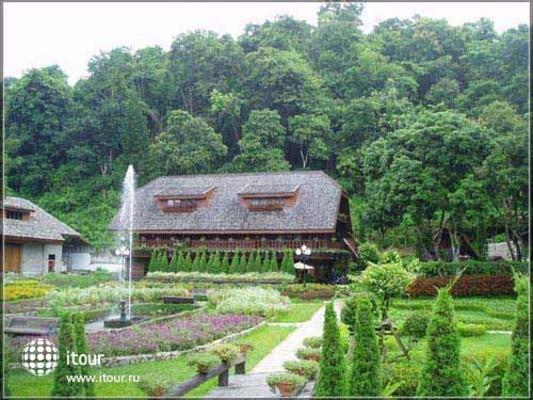 Krisdadoi Resort Chiangmai 1