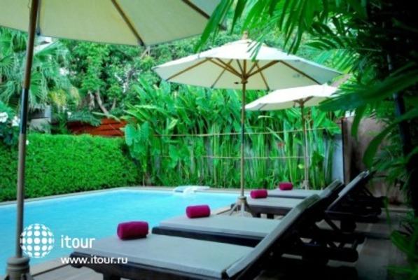 Shewe Wana Suite Resort 2