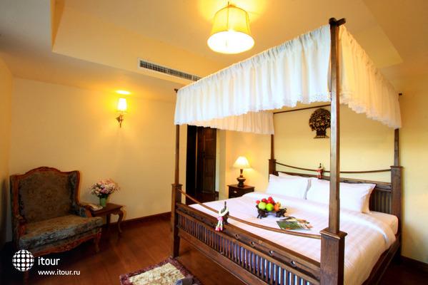 Shewe Wana Suite Resort 3