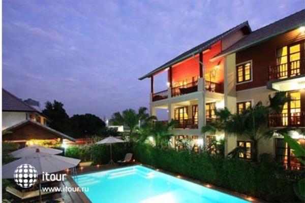 Shewe Wana Suite Resort 1