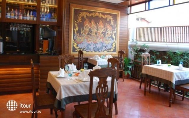 Sirilanna Chiang Mai 5
