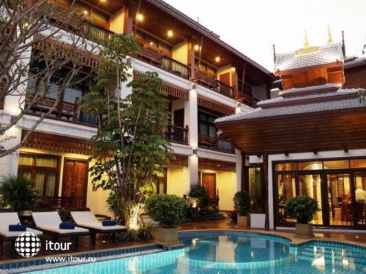 Sirilanna Chiang Mai 2