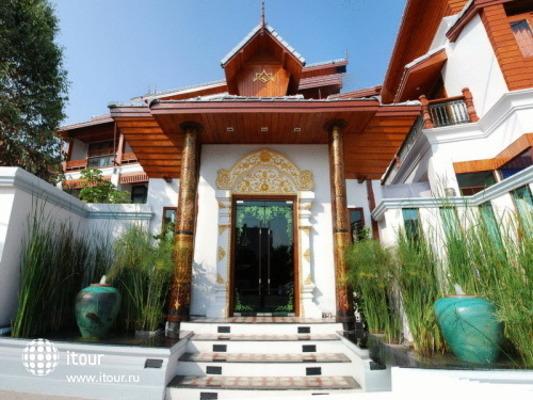 Sirilanna Chiang Mai 6