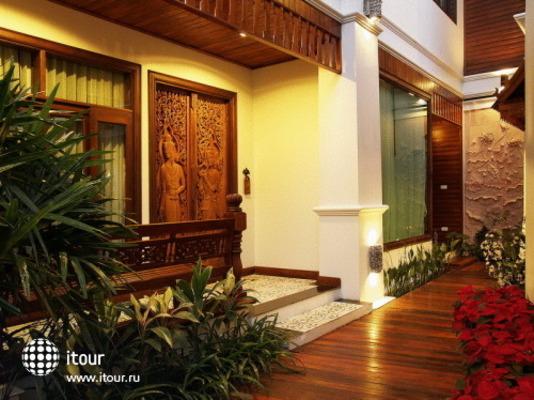 Sirilanna Chiang Mai 7