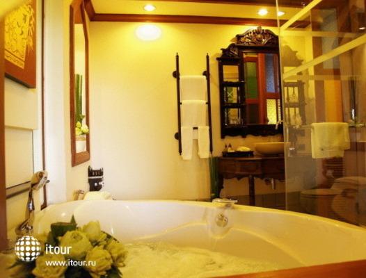 Sirilanna Chiang Mai 9
