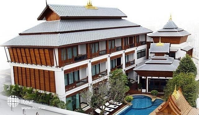 Sirilanna Chiang Mai 1