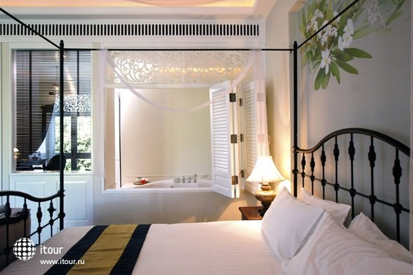 Ping Nakara Boutique Hotel & Spa 8