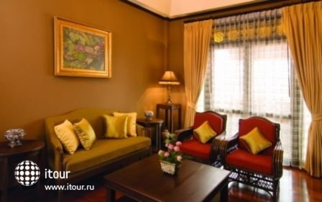 Puripunn Baby Grand Boutique Hotel 4