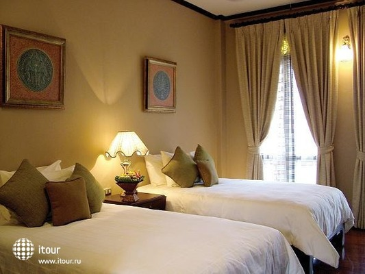 Puripunn Baby Grand Boutique Hotel 3