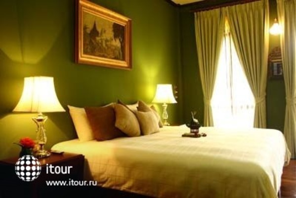 Puripunn Baby Grand Boutique Hotel 6