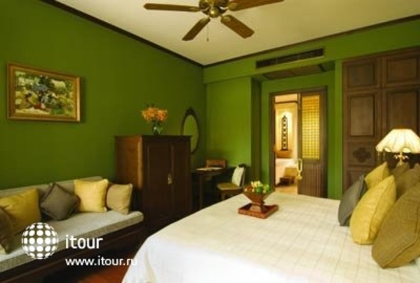 Puripunn Baby Grand Boutique Hotel 8