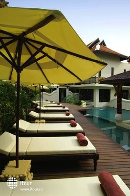 Puripunn Baby Grand Boutique Hotel 9