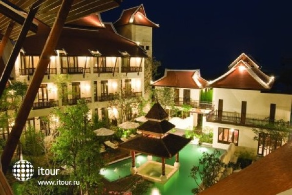 Puripunn Baby Grand Boutique Hotel 2
