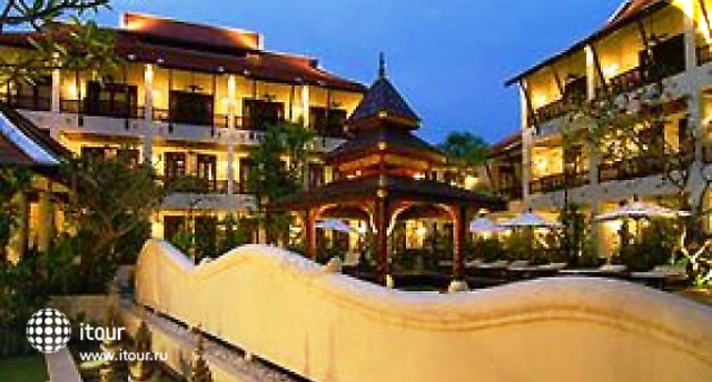 Puripunn Baby Grand Boutique Hotel 1
