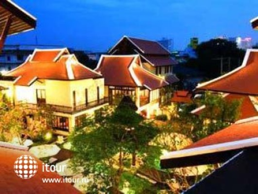 Puripunn Baby Grand Boutique Hotel 7