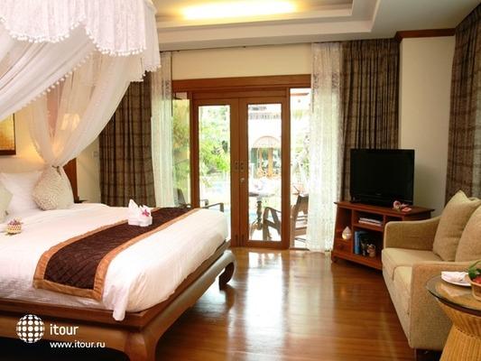 Prince Khum Phaya Resort & Spa 3