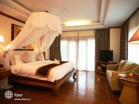 Prince Khum Phaya Resort & Spa 4
