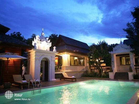 Prince Khum Phaya Resort & Spa 7