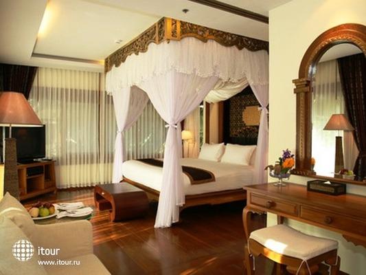Prince Khum Phaya Resort & Spa 8