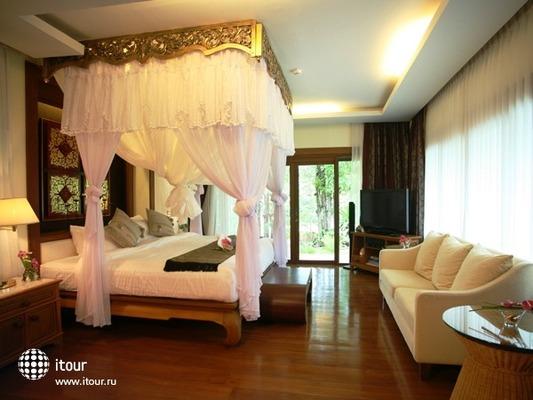 Prince Khum Phaya Resort & Spa 9
