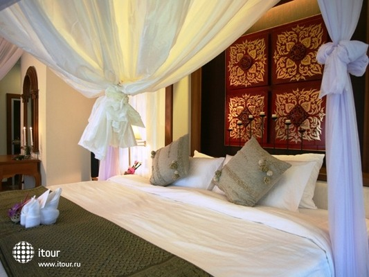 Prince Khum Phaya Resort & Spa 10