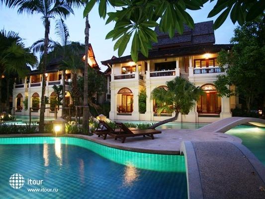 Prince Khum Phaya Resort & Spa 2