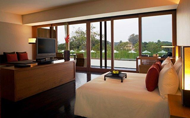 Chedi Chiang Mai 5
