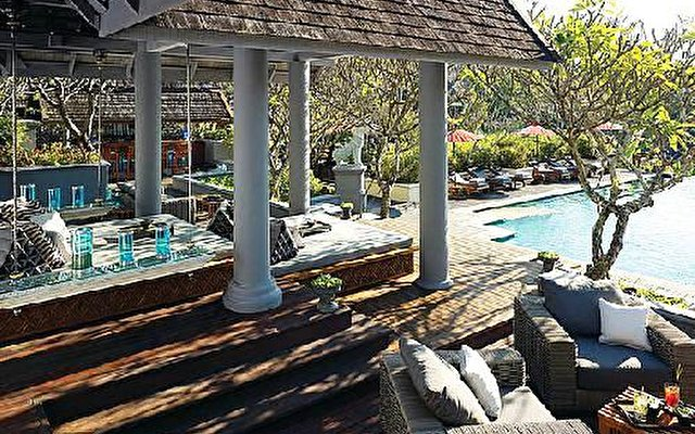Four Seasons Resort Chiang Mai 4