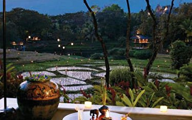 Four Seasons Resort Chiang Mai 8