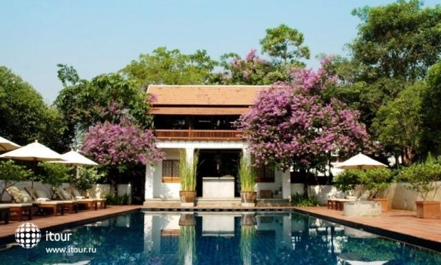 Rachamankha Chiangmai 8