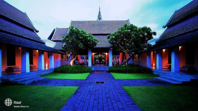 Rachamankha Chiangmai 1