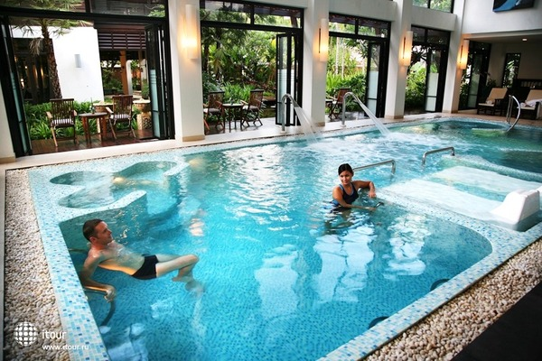 Rarinjinda Welness Spa & Resort 7