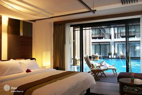 Rarinjinda Welness Spa & Resort 9