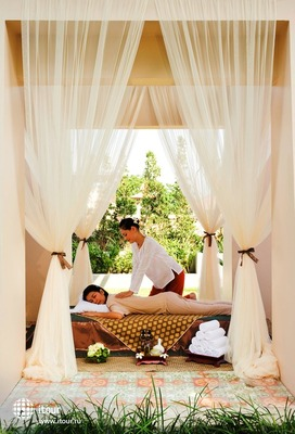 Siripanna Villa Resort Chiang Mai 5