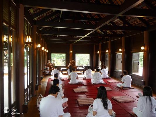 Siripanna Villa Resort Chiang Mai 7