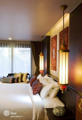 Siripanna Villa Resort Chiang Mai 9